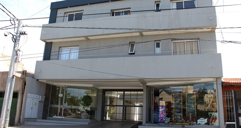 Cocheras en Edificio Zara II