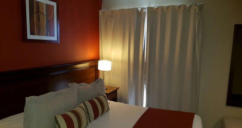 Departamento 1 dorm. Hotel Tower Premium