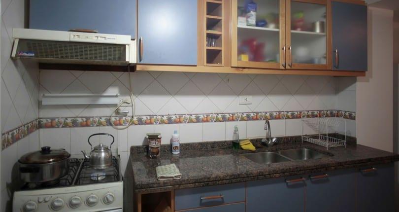 Departamento 3 dormitorios. Patio Pringles Nº630